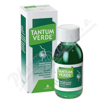 Tantum Verde orm.ggr.1x120ml