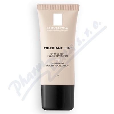 LA ROCHE-POSAY TOLERIANE Make-up mat 01 30ml