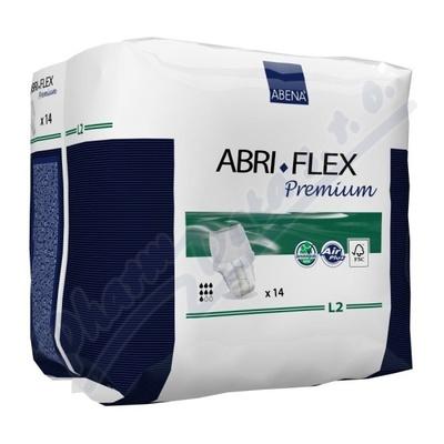Inkont.navlék.kalhotky Abri Flex Premium L2. 14ks
