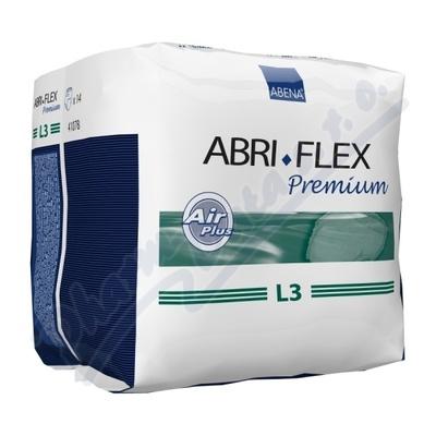 Inkont.navlék.kalhotky Abri Flex Premium L3. 14ks