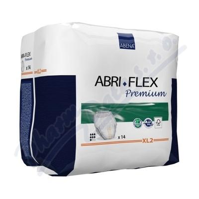 Inkont.navlék.kalhotky Abri Flex Premium XL2. 14ks