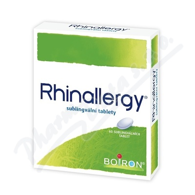 Rhinallergy tbl.slg.60