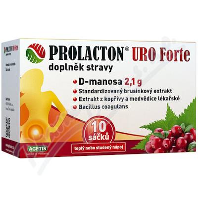 PROLACTON URO Forte 10 sáčků