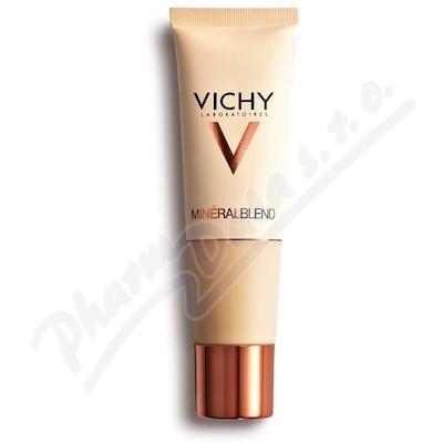 VICHY MINÉRALBLEND Make-up č.1 CLAY 30ml