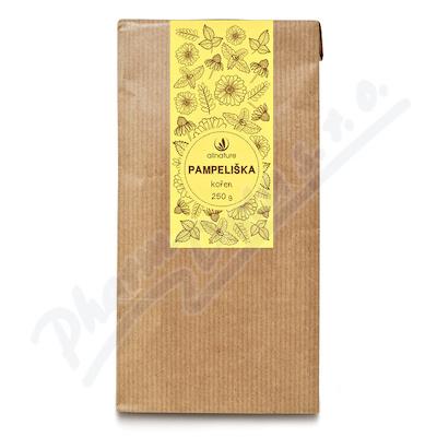 Allnature Čaj Pampeliška kořen 250g