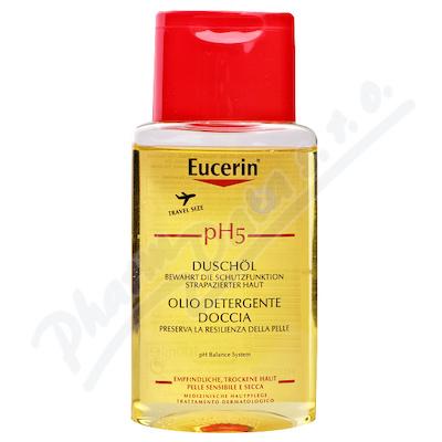 EUCERIN pH5 Sprchový olej 100ml