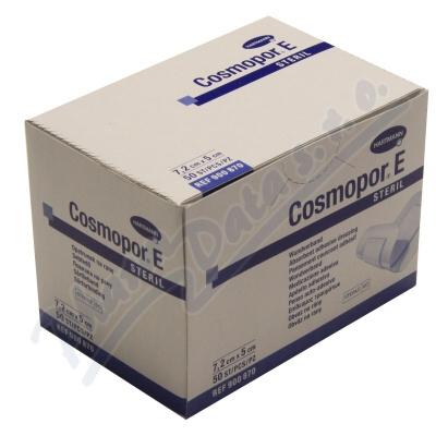 Rychloobvaz COSMOPOR E ster.7.2x5cm/50ks 900870/6