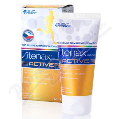 Zitenax Active krémpasta 50ml