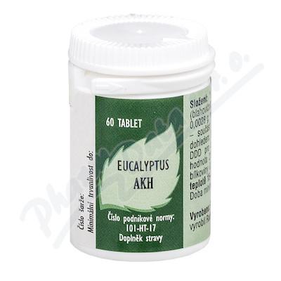 Eucalyptus AKH tbl.60