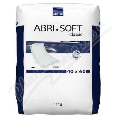 Inkont.podložky Abri Soft Classic 40x60cm 60ks