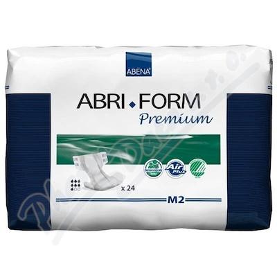 Inkont.kalh.Abri Form Premium M2. 24ks