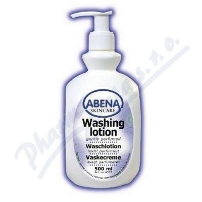 ABENA Skincare tekuté mýdlo (mycí emulze) 500ml