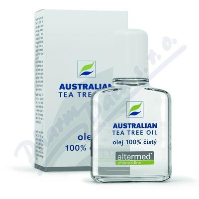 Australian Tea Tree Oil 10ml