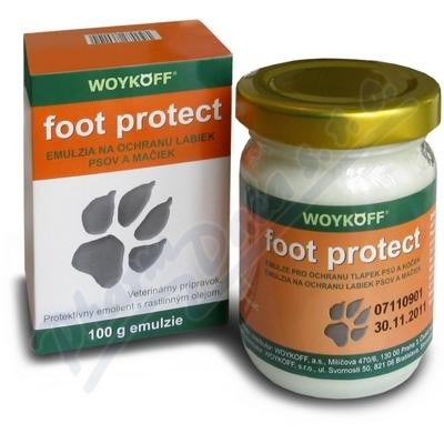 Foot protect emulze 100g