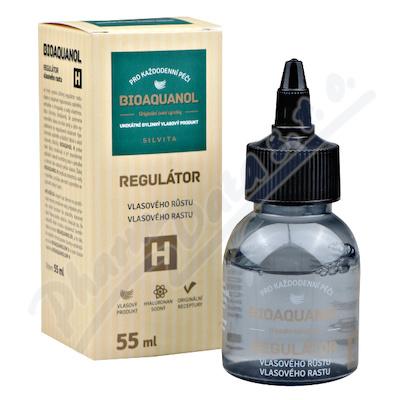 Bioaquanol H regulátor vlas.růstu 55ml