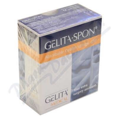 Gelita-Spon Standard GS-210 80xprům.30mm 5ks